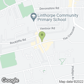 Map of A P R Plumbing & Heating in Middlesbrough, cleveland
