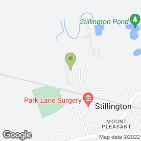 Map of Clarkes of Stillington Plate & Profiles Ltd in Stillington, Stockton-On-Tees, cleveland