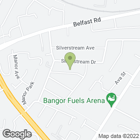 Map of ESP ELECTRICAL SERVICES in Bangor, county down