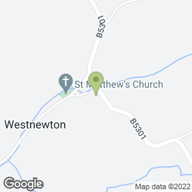 Map of Westnewton Catering in Westnewton, Wigton, cumbria