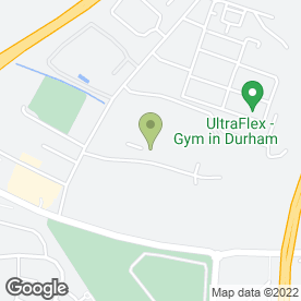 Map of Durham Preservation Ltd in Durham, county durham