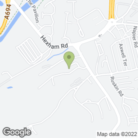 Map of Sovereign Press in Swalwell, Newcastle Upon Tyne, tyne and wear