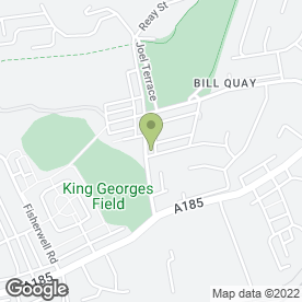 Map of I DO in Bill Quay, Gateshead, tyne and wear
