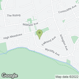 Map of LD Able Plastering in Newcastle Upon Tyne, tyne and wear