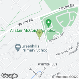 Map of B Plumbing & Heating in East Kilbride, Glasgow, lanarkshire