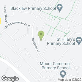 Map of Little Rascals in East Kilbride, Glasgow, lanarkshire