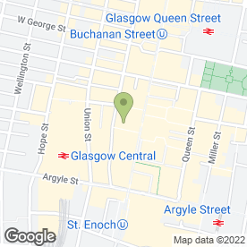 Map of Ian Mundie & Son in Glasgow, lanarkshire