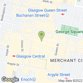 Map of Timpson Locksmith & Safe Engineers in Glasgow, lanarkshire