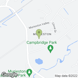 Map of Teacher for Teaching Ltd in Murieston, Livingston, west lothian
