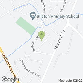 Map of Anything Wooden in Bilston, Roslin, midlothian