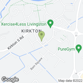 Map of Scotphone Ltd in Kirton Campus, Livingston, west lothian