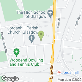 Map of Kilted Photographer in Glasgow, lanarkshire