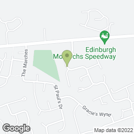 Map of AF Landscaping in Bathgate, west lothian