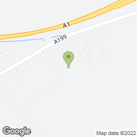 Map of George Anderson & Son in Tranent, east lothian