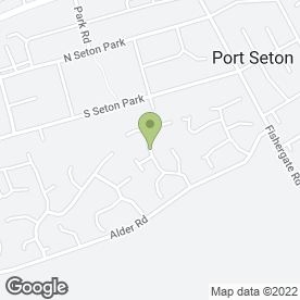 Map of A.S Mason Plumbing & Heating in Port Seton, Prestonpans, east lothian
