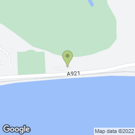 Map of A To Z Cleaning Services in Burntisland, fife