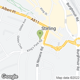 Map of Looking Good in Stirling, stirlingshire