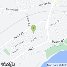 Map of Cakes for all Occasions in Kirkcaldy, fife
