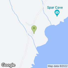 Map of Stewart Electrical Services in Elgol, Isle Of Skye, isle of skye