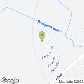 Map of Clean Co (Highland) Ltd in Beauly, inverness-shire