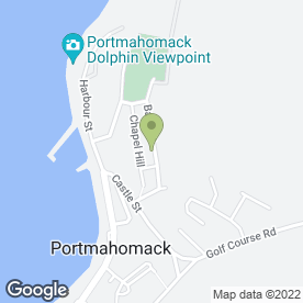 Map of IGM Electrical in Portmahomack, Tain, ross-shire