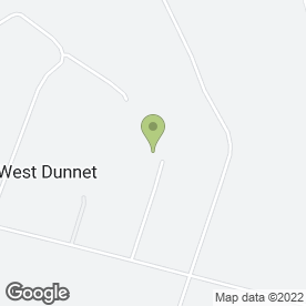 Map of Alastair Campbell Foggo in Dunnet, Thurso, caithness