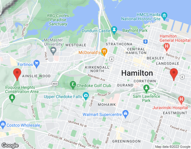 how to find a person in hamilton ontario