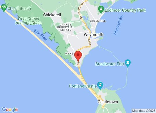 Dowsett Motors Ltd's location