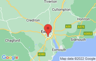 Grange Exeter (Aston Martin) (Jaguar)'s location