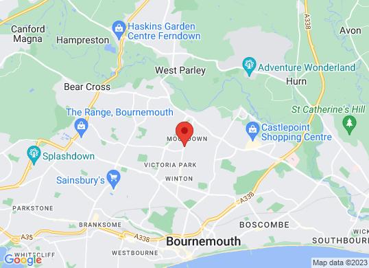 Car Connexion's location