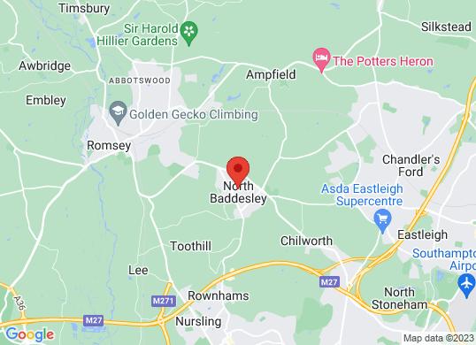 Car-Pod Ltd's location