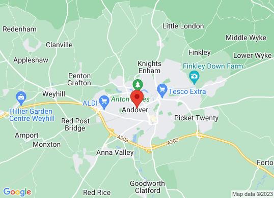 Aldridge Vehicle Services Ltd's location