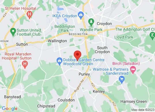 Wheelspin UK Ltd 's location