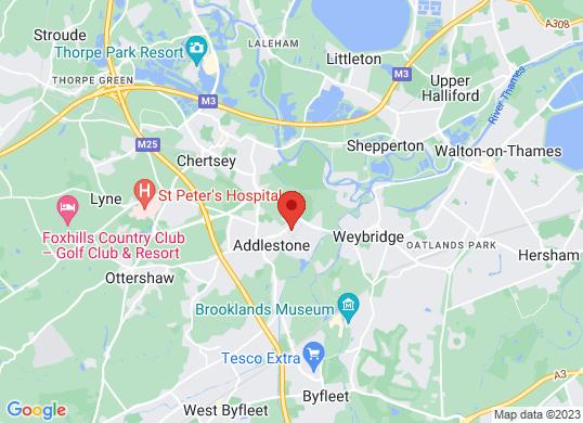 LTS Automotive Ltd's location
