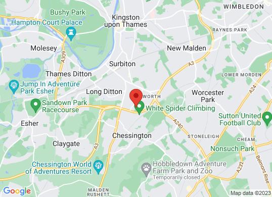 S A Cars Ltd's location