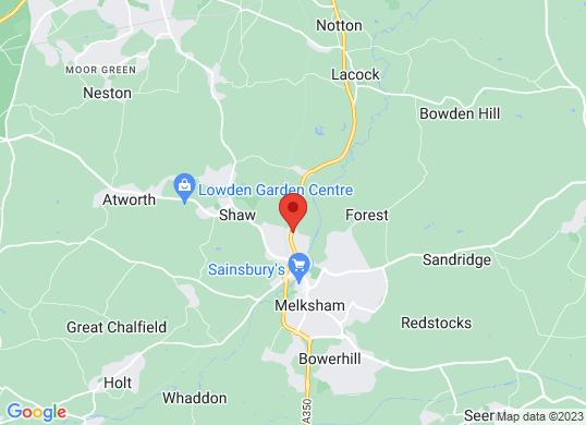 Nortree Motor Company's location