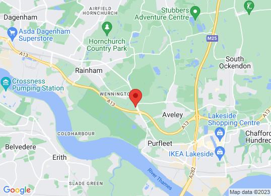 Essex Car Company's location