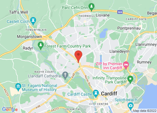 Apollo Cars Ltd's location