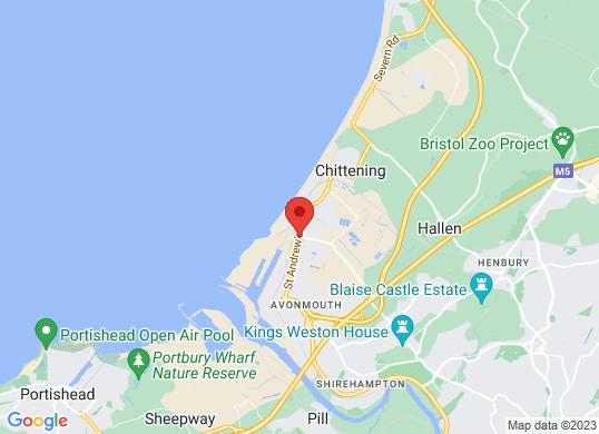 Van Sales UK's location
