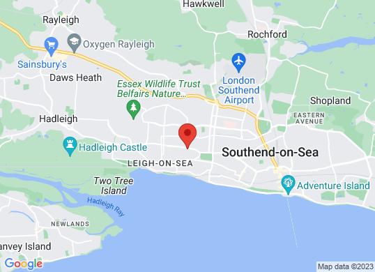 Estuary Cars 's location