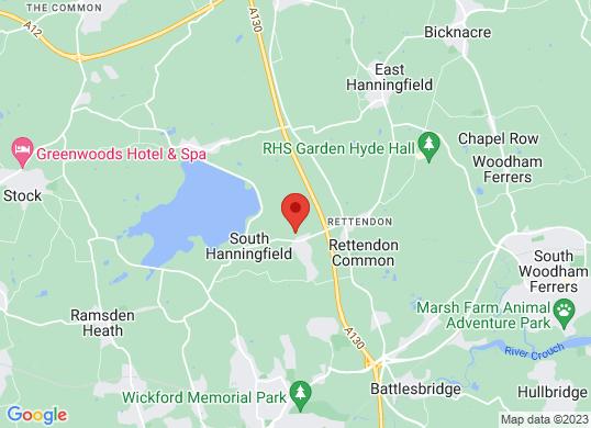 Howard Smee Cars's location