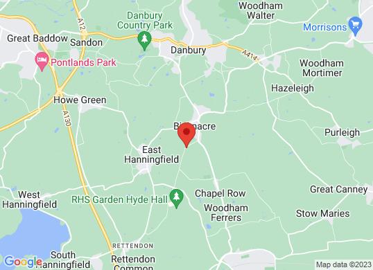 Essex Automotive's location