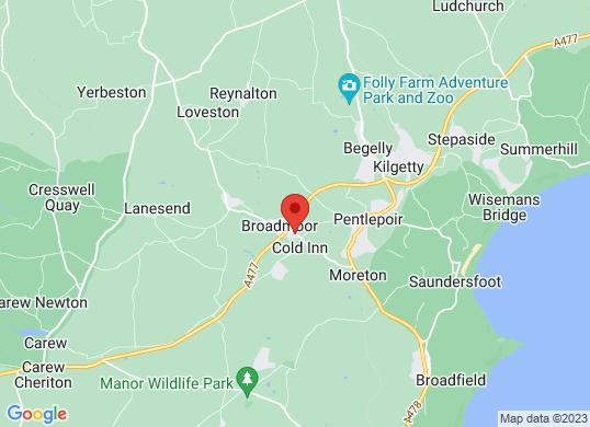 Neil Finlay Cars's location