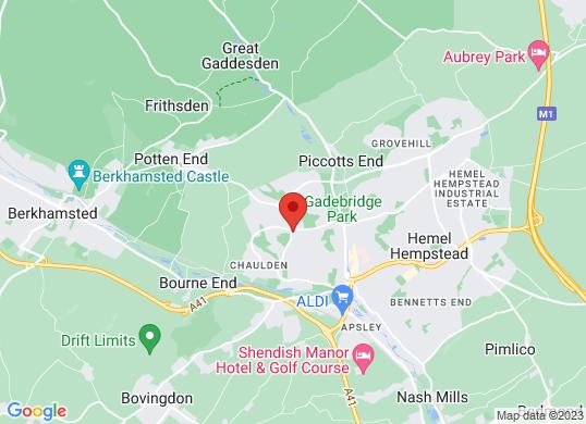 Cambridge Motors's location
