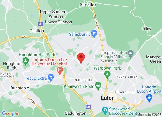 H&D Motors's location