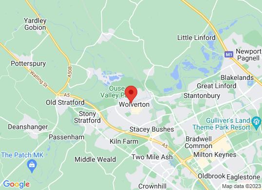 Saxon Bridge Automotive Ltd 's location