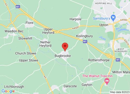 Nene Vale Motor Company's location
