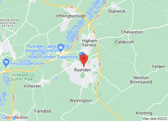 Turbocentre Car Sales Ltd's location