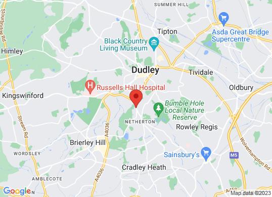 Corbetts Motor Co Ltd's location