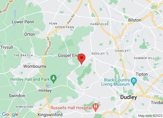 S B Shakespeare Ltd's location